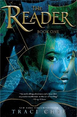 Reader by Traci Chee