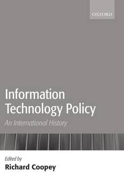 Information Technology Policy book