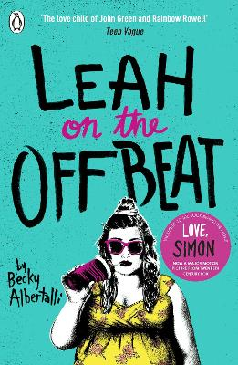 Leah on the Offbeat book