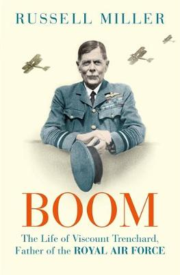 Boom by Russell Miller