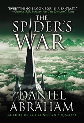The Spider's War by Daniel Abraham