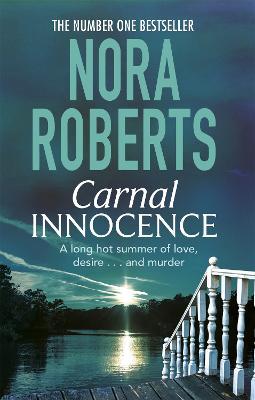 Carnal Innocence book