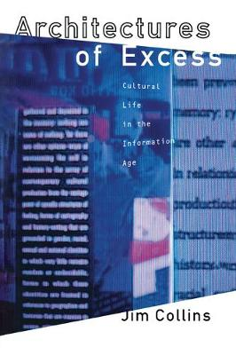 Architecture of Excess by Jim Collins