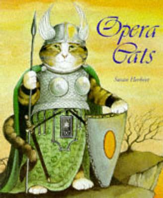 Opera Cats by Susan Herbert