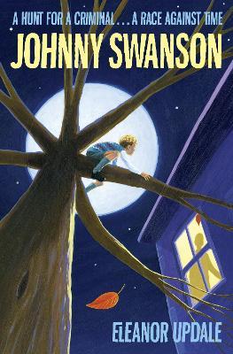 Johnny Swanson book
