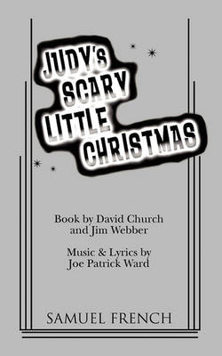 Judy's Scary Little Christmas by David Church