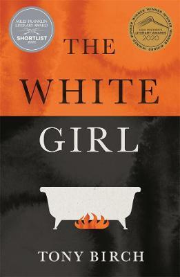 The White Girl by Tony Birch