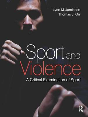 Sport and Violence book