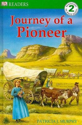 Journey of a Pioneer book