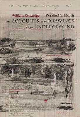 Accounts and Drawings from Undergound by William Kentridge