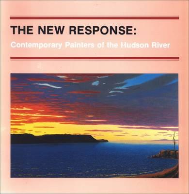 The New Response by John Yau