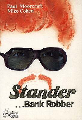 Stander by Paul L. Moorcraft