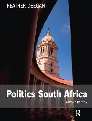 Politics South Africa by Heather Deegan