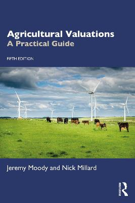 Agricultural Valuations book