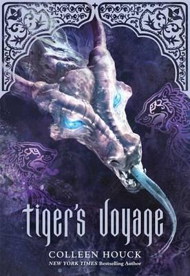 Tiger's Voyage book
