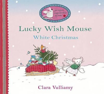 White Christmas by Clara Vulliamy