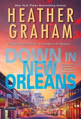Down in New Orleans book