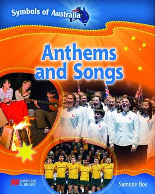 Symbols: Anthems and Songs by Samone Bos