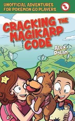 Cracking the Magikarp Code by Alex Polan
