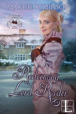 Redeeming Lord Ryder by Maggie Robinson