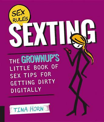 Sexting by Tina Horn