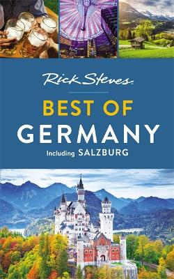 Rick Steves Best of Germany (Second Edition) by Rick Steves