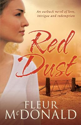 Red Dust book