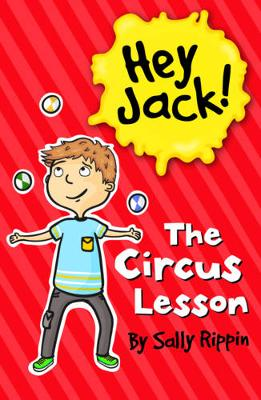 The Circus Lesson by Sally Rippin