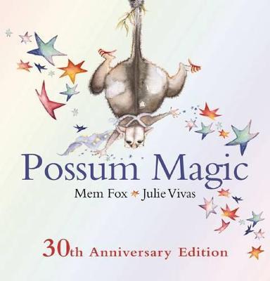Possum Magic 30th Mini book