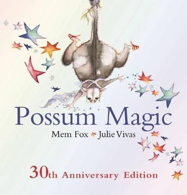Possum Magic 30th Mini by Mem Fox