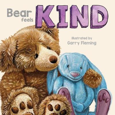 Bear Feels Kind by Garry Fleming