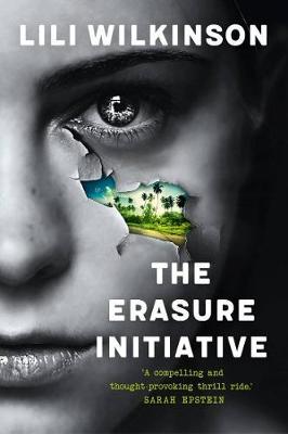 The Erasure Initiative book