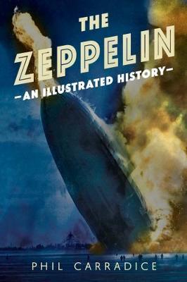 Zeppelin by Phil Carradice