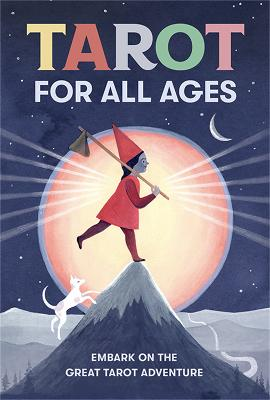 Tarot for all Ages book