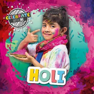Holi by Shalini Vallepur