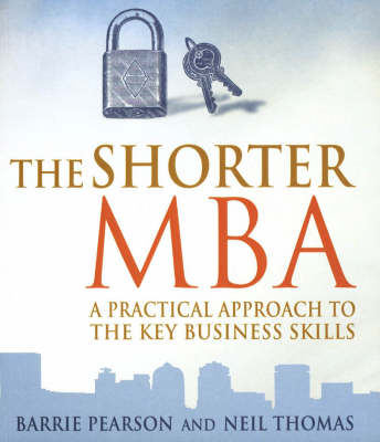 The Shorter MBA by Barrie Pearson