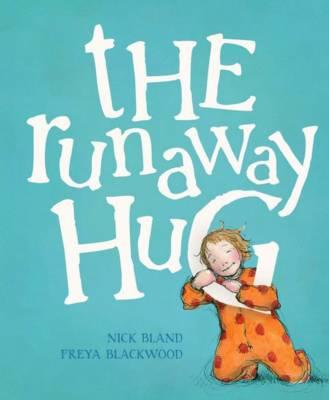 Runaway Hug book