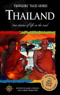 Thailand by James O'Reilly