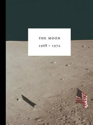 The Moon 1968 - 1972 by E B White