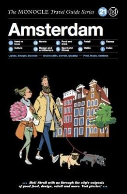 Amsterdam by Monocle