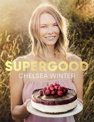 Supergood book