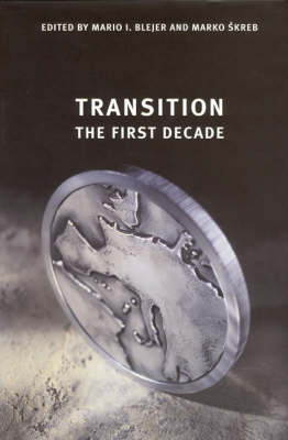Transition by Mario I. Blejer
