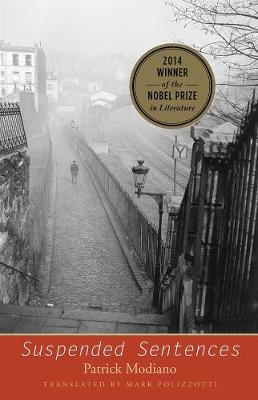 Suspended Sentences by Patrick Modiano