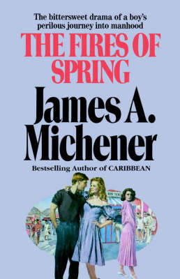 Fires of Spring book