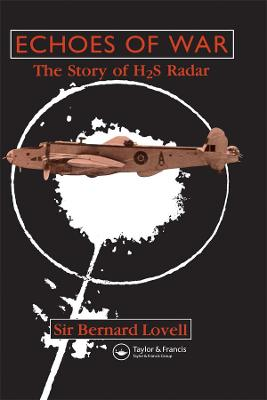 Echoes of War: The Story of H2S Radar book