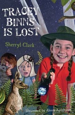 Tracey Binns Is Lost book