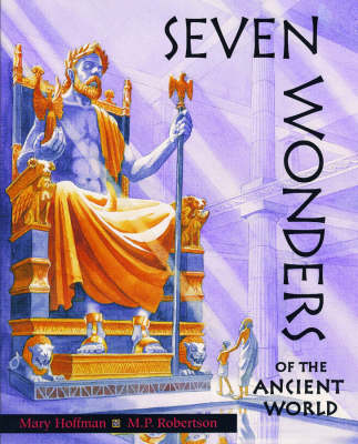 Seven Wonders of the World by Mary Hoffman