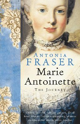 Marie Antoinette by Lady Antonia Fraser