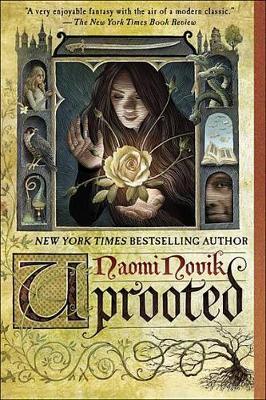 Uprooted by Naomi Novik