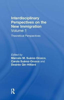 Interdisciplinary Perspectives on the New Immigration book